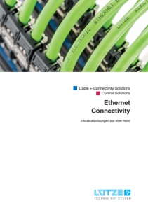 LÜTZE: Ethernet Connectivity