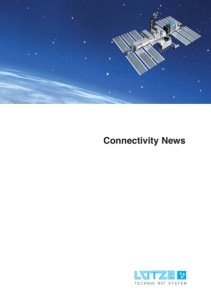 LÜTZE: Connectivity News