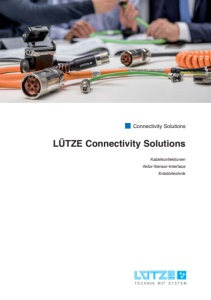 LÜTZE: Connectivity Solutions