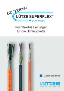 LÜTZE: SUPERFLEX