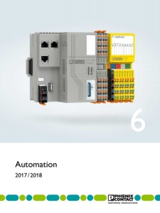 Phoenix Contact: Automation 2017/18
